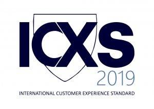 ICXS 2019 Logo