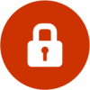 Secure Icon logo